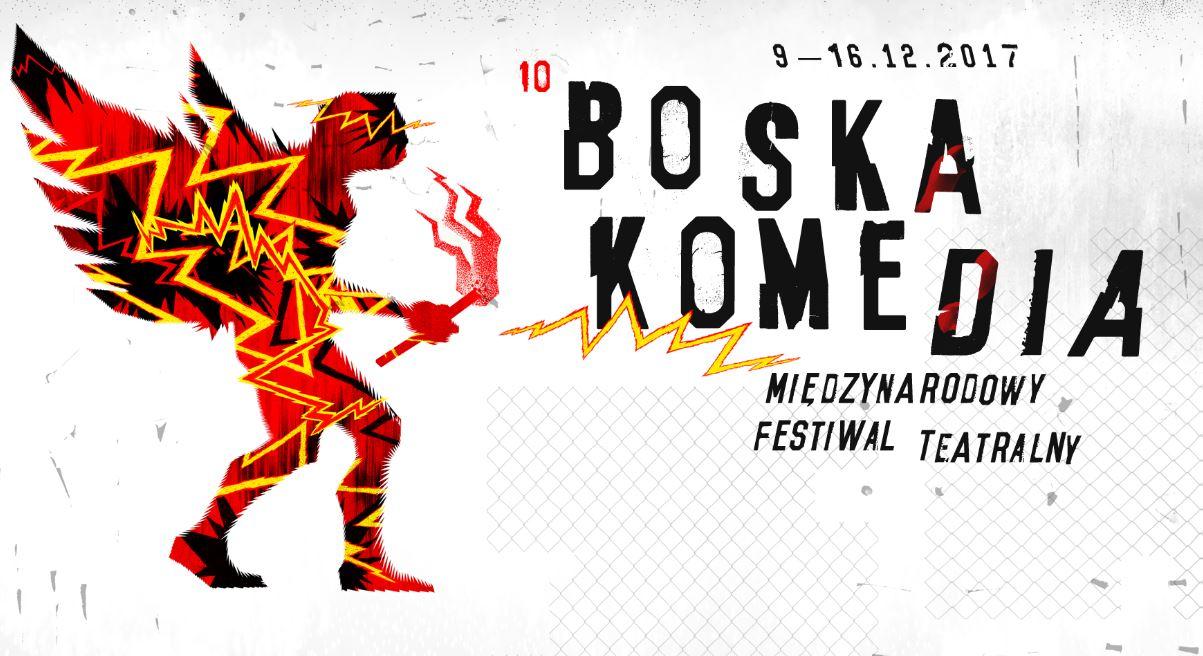 WTL na 10. Międzynarodowym Festiwalu BOSKA KOMEDIA
