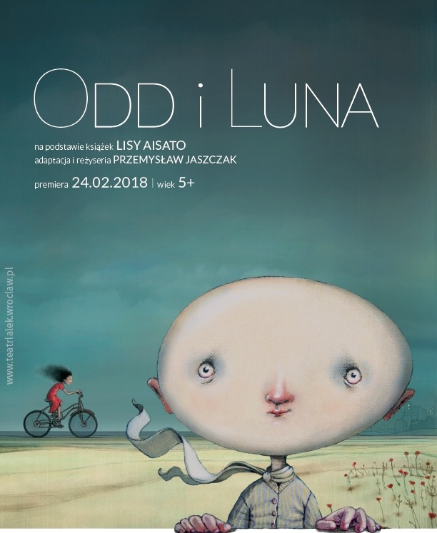 ODD I LUNA <br> premiera już 24.02
