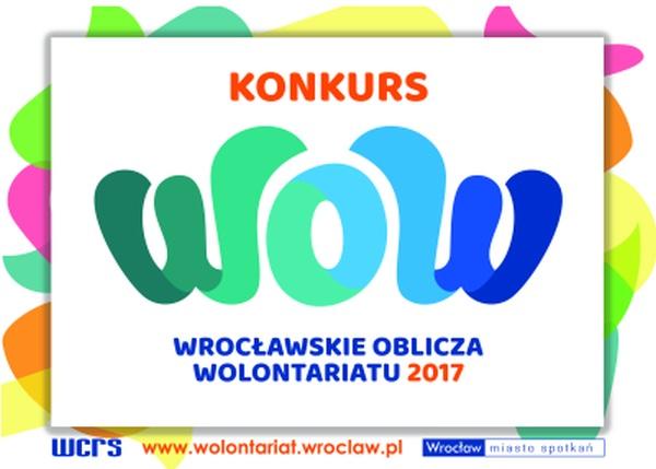 Konkursy dla wrocławskich wolontariuszy