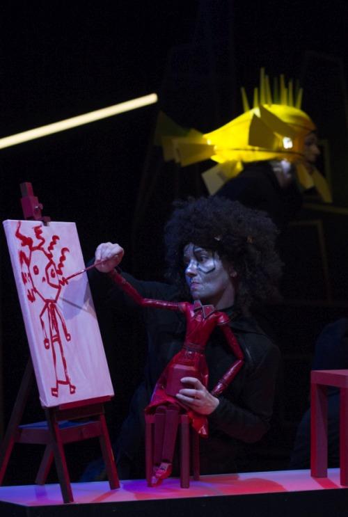 Wyróżnienia na  XXIX Ogólnopolskim Festiwalu Teatrów Lalek w Opolu